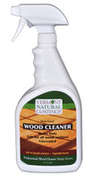 Vermont Natural Coatings - Ready to Use Wood Cleaner