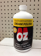 Behlen Oz Cream Polish Quart B800-12416
