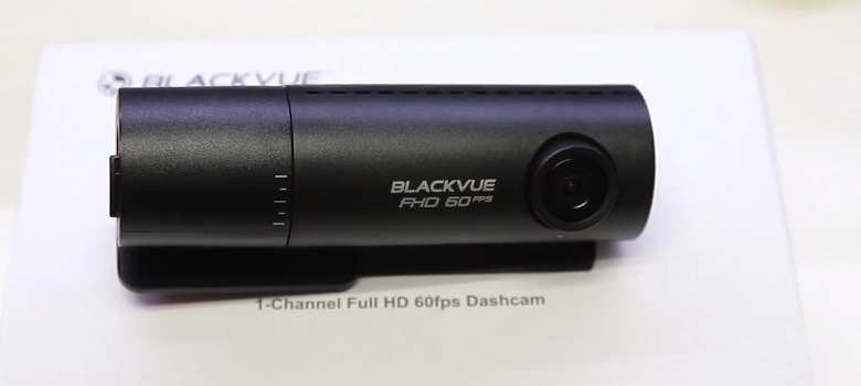Unboxing, review, features, and specs of the new BlackVue DR590-1CH dashcam | The Dashcam Store Blog