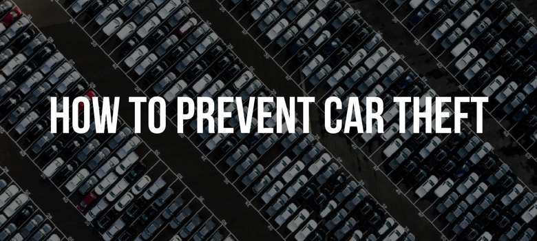 How to Prevent Car Theft | The Dashcam Store in partnership with Austin Police Department's Auto Theft Unit
