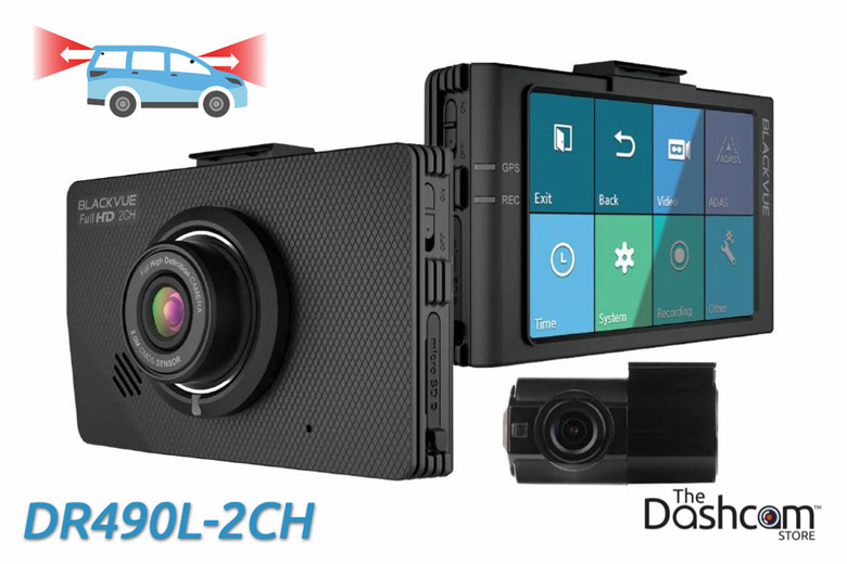2017 Blackvue Buyer S Guide The Dashcam Store