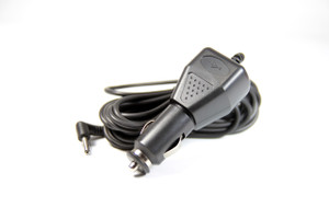 DVR-207GS dashcam cigarette lighter outlet power adapter