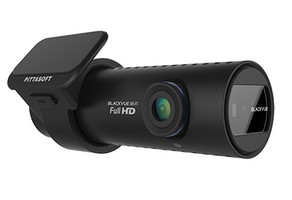 BlackVue DR600GW-HD 1080p Full HD single lens dash cam with GPS, motion detection... possibly the best single lens dashcam!