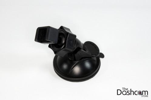 Suction cup windshield mount for Mini0801, Mini0803, Mini0805, or Mini0806 dash cam