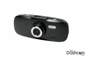 DVR-M880C / G1WC / G1W-C Dash Cam front view