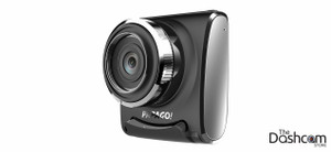 PAPAGO! GoSafe 200 Full HD 1080p Single Lens Clip-On Style Dash Cam