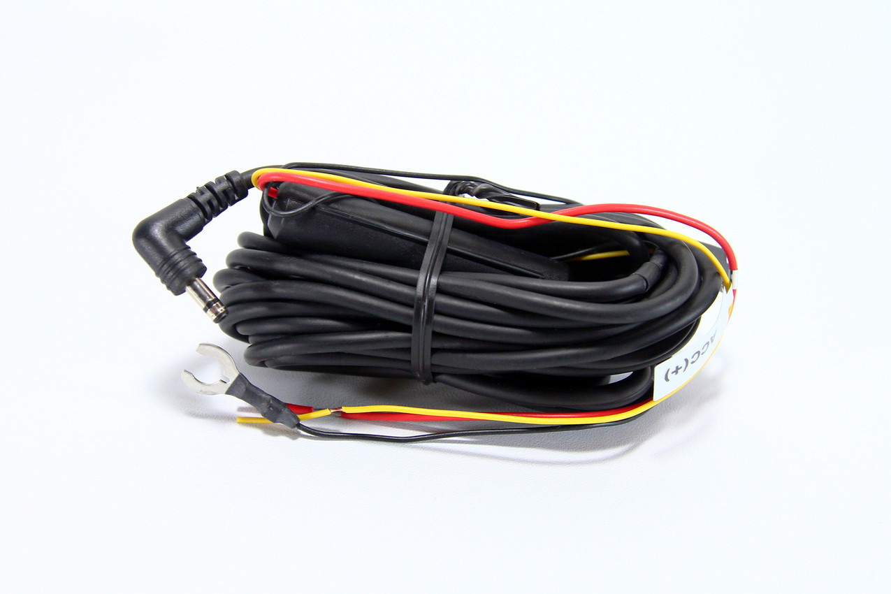 Direct Wire Blackvue Power Harness For Dr490l Dr750lw 2ch Dashcams Cat 6 6e Lan Cable To Get Free Image About Wiring Dash Cam