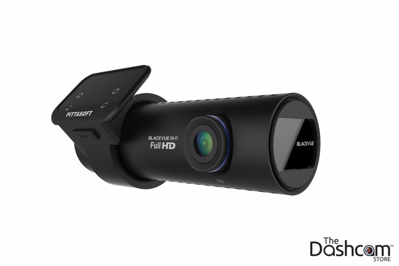 BlackVue DR650GW-1CH single-lens dash cam thumbnail
