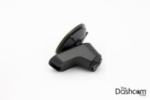 New Waylens Horizon Replacement Suction Cup Windshield Mount | Profile View