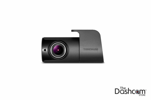 Thinkware F100 Rear Camera | Optional Add-On for F100 or F200 Dashcams | TWA-F100R