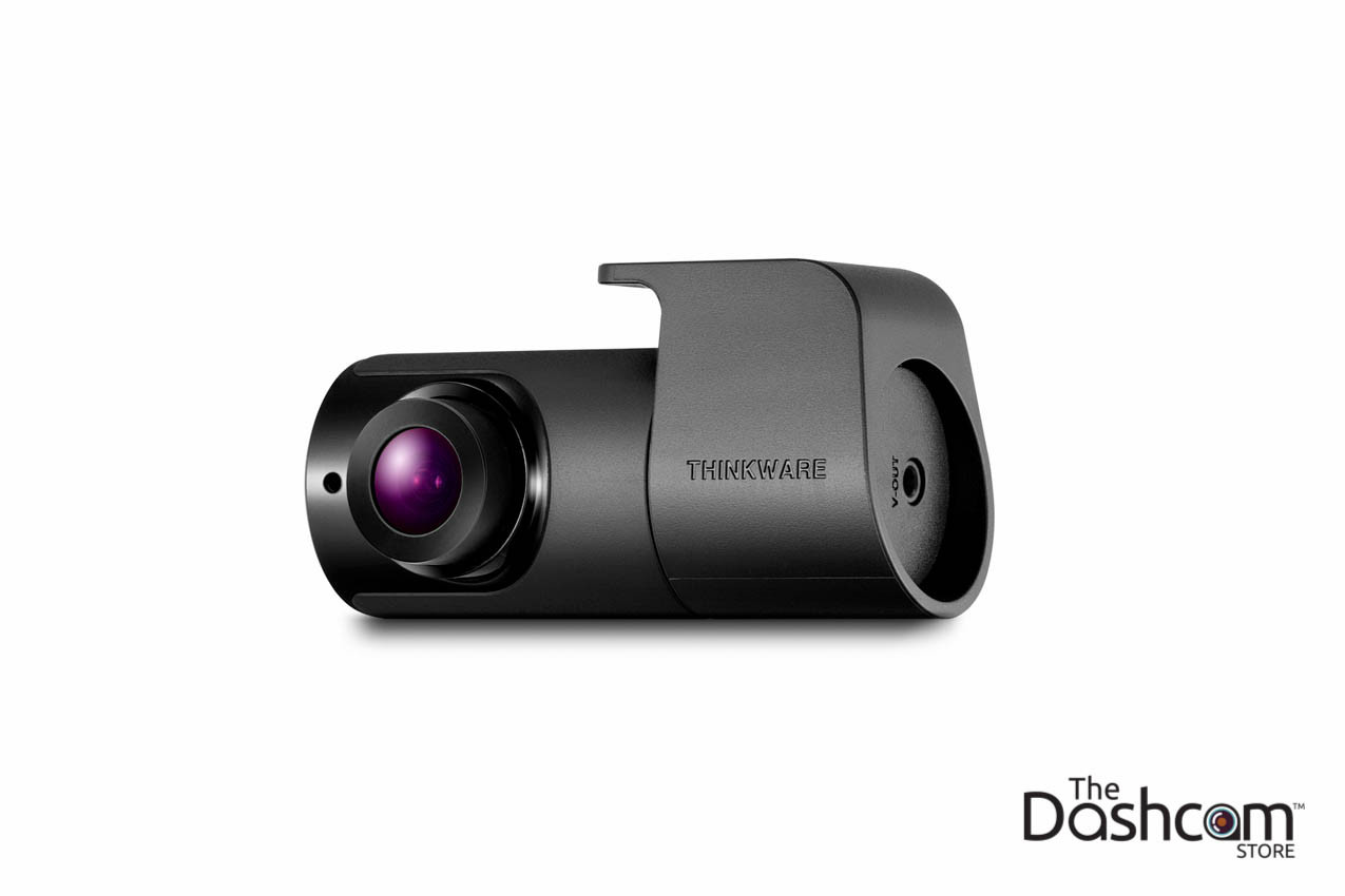 Thinkware F100 Full HD 1 or 2CH GPS-Ready Dashcam | For Sale at The DashcamStore
