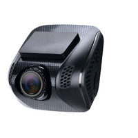 GEKO S200 Starlit Full HD 1296P Dash Cam | Shown with Low-Profile Adhesive Mount (Included)