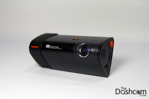DVR-P7S1 Dashcam front view