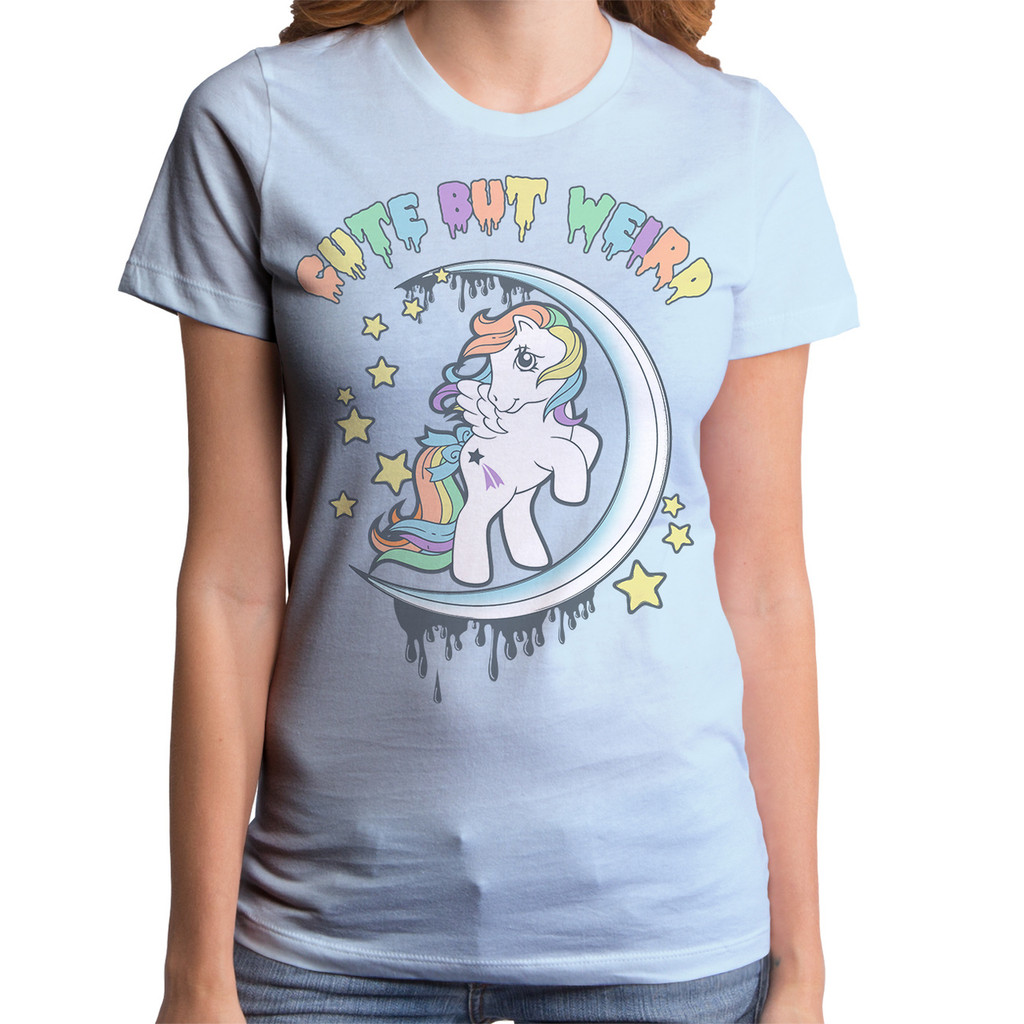 My Little Pony Stay Weird Women's Women's T-Shirt