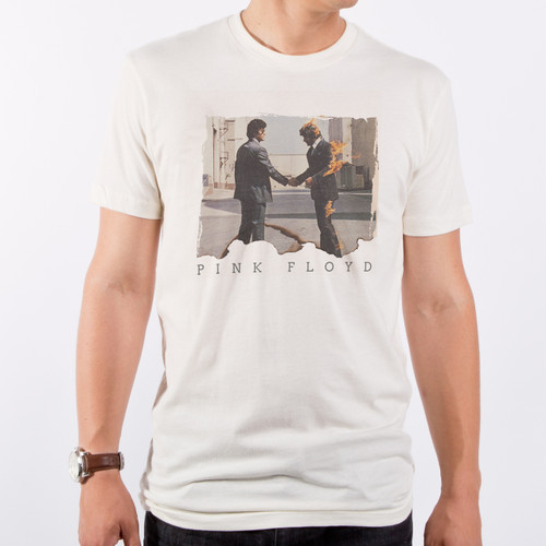 Pink Floyd Wishing Men's T-Shirt