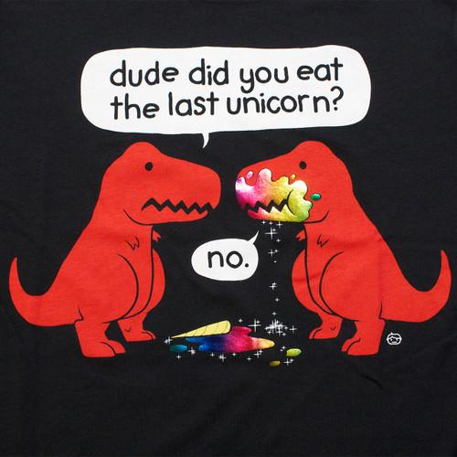 The Last Unicorn Men's T-Shirt