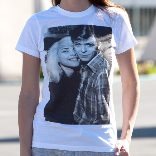 David & Debbie Women's T-Shirt