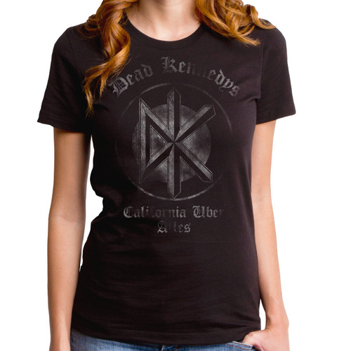 Dead Kennedys Classic Alles Women's T-Shirt