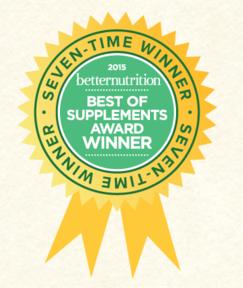 BrainSmart Memory-7-times-award- winner-2015