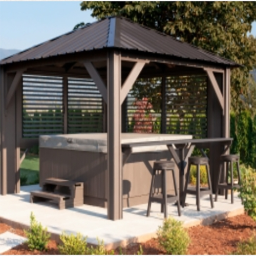 Hot Tub Swim Spa Bbq Grill Outdoor Kitchen Store In San