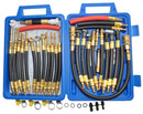 Complete Injector Case Adapters for Sm Diesel Engine Injector