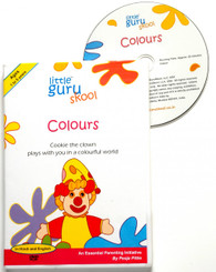 Colors - English/Hindi DVD
