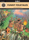 Amar Chitra Katha: Funny Folktales (3 in 1 comic book)