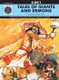 Tales Of Giants And Demons (Amar Chitra Katha) (5 in 1 comics)