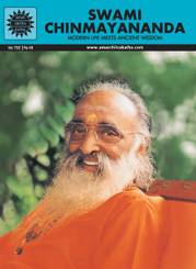 Swami Chinmayananda (Amar Chitra Katha) (Single comic)