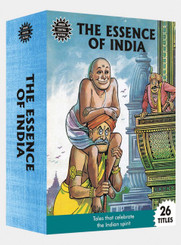 Amar Chitra Katha: The Essence of India Special Collection