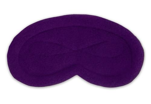 Infinity Sleep Mask Purple