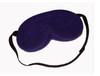 Infinity Fleece Sleep Mask Inside