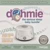 Dohmie Sound Machine - White Noise for Babies