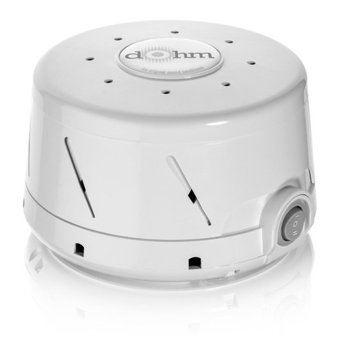 Dohm White Noise Unit