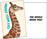 wholesale get well greeting card