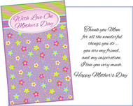 mothers day wholesale greeting card