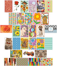 greeting cards, wholesale blank note greeting cards