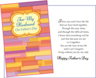 father's day husband greeting cards