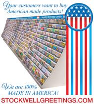 american wholesale cheap bulk greeting cards