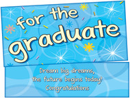 graduation moneyholder greeting card