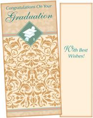 graduation moneyholder
