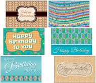 30 different designs of birthday general