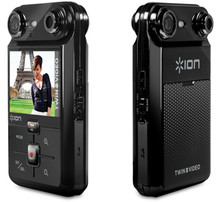 Ion Twin Video Camera
