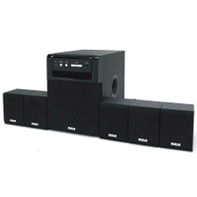 RCA Home Theater System - Speakers