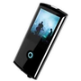 "Coby Black 2GB 2.8"" Touch Screen Video Mp3 Player"