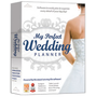My Perfect Wedding Planner Software CD