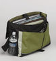 Goodhope Bags Recycled PET Laptop Messenger