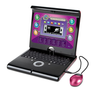Discovery Kids Exploration Laptop - spelling-math-science-music-geography