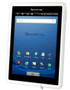 "Pandigital R7T40WWHF1 Novel with WiFi 7.0"" Touchscreen Tablet PC Featuring Android Operating System, White"