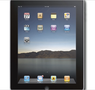 Apple MC822LL/A 64GB iPad Tablet with Wi-Fi - New
